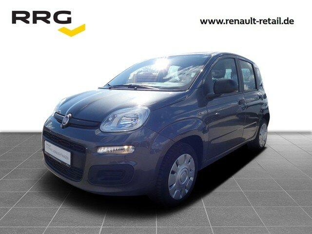 Fiat Panda 1.2 8V Easy 0,99% Finanzierung!!!, Jahr 2018, Benzin