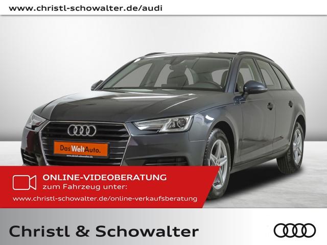 Audi A4 Avant 2.0 TDI Navi PDC GRA Klima Bluetooth, Jahr 2018, Diesel
