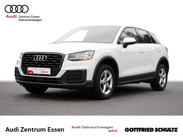 Audi Q2 1.0 TFSI ultra SHZ PDC NAV FSE MUFU 6-GANG, Jahr 2017, Benzin