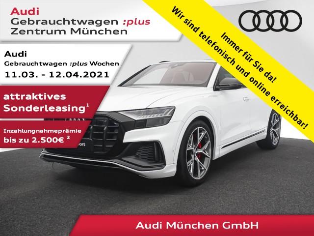 "Audi SQ8 TDI UPE:146"" Pano/22""Zoll/StdHzg/Allradlenkung, Jahr 2019, diesel"