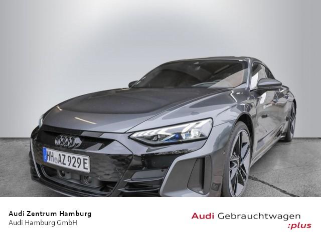 Audi e-tron RS e-tron GT quattro CARBON MATRIX HEAD-UP, Jahr 2021, Elektro