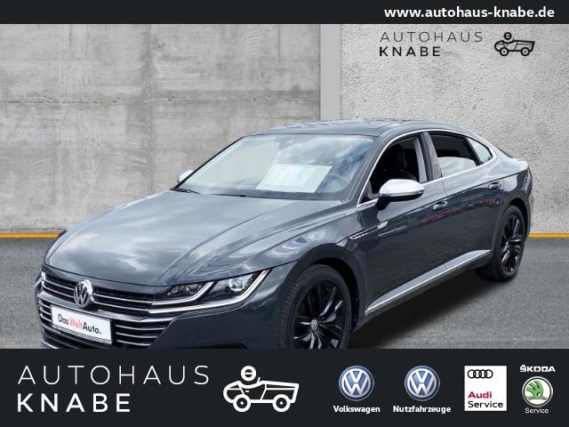 Volkswagen Arteon 2.0 TDI BMT ''Elegance'', Jahr 2017, Diesel