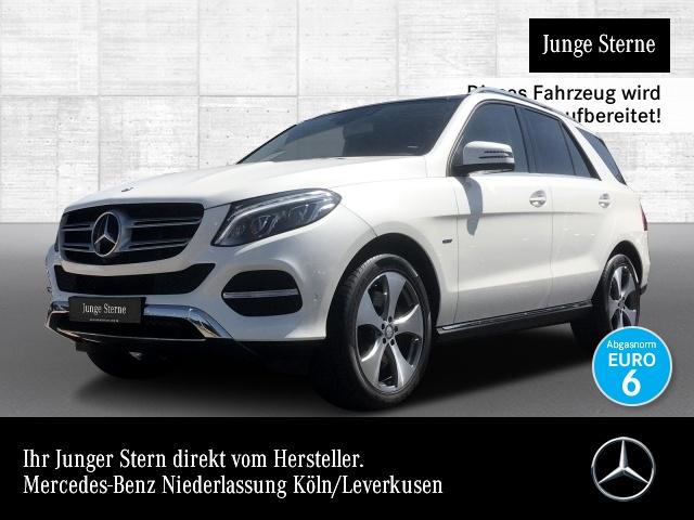 Mercedes-Benz GLE 500 e 4M AMG 360° Pano Harman Distr+ COMAND, Jahr 2016, Benzin