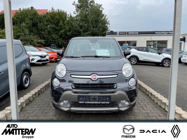 Fiat 500L Trekking 1.4 16V, Jahr 2017, Benzin