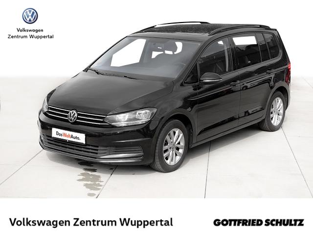 Volkswagen Touran 1,6 TDI Comfortline NAVI PANO 7-SITZE SHZ PDC, Jahr 2016, Diesel