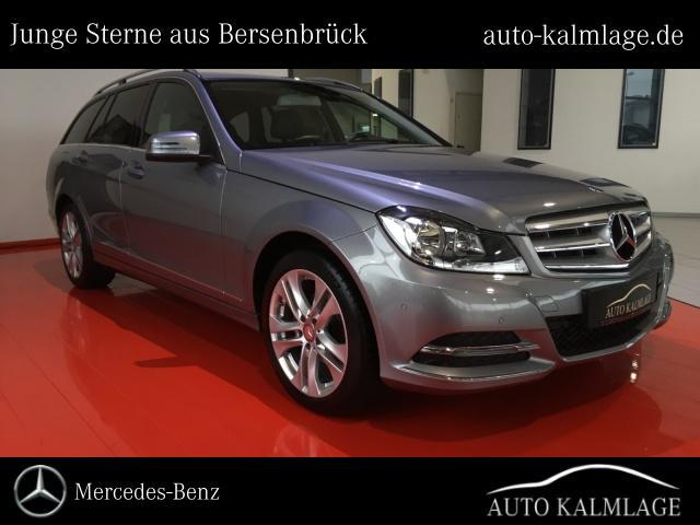 Mercedes-Benz C 200 CDI Avantgarde KLIMA+NAVI+PARKTRONIC Klima, Jahr 2014, Diesel