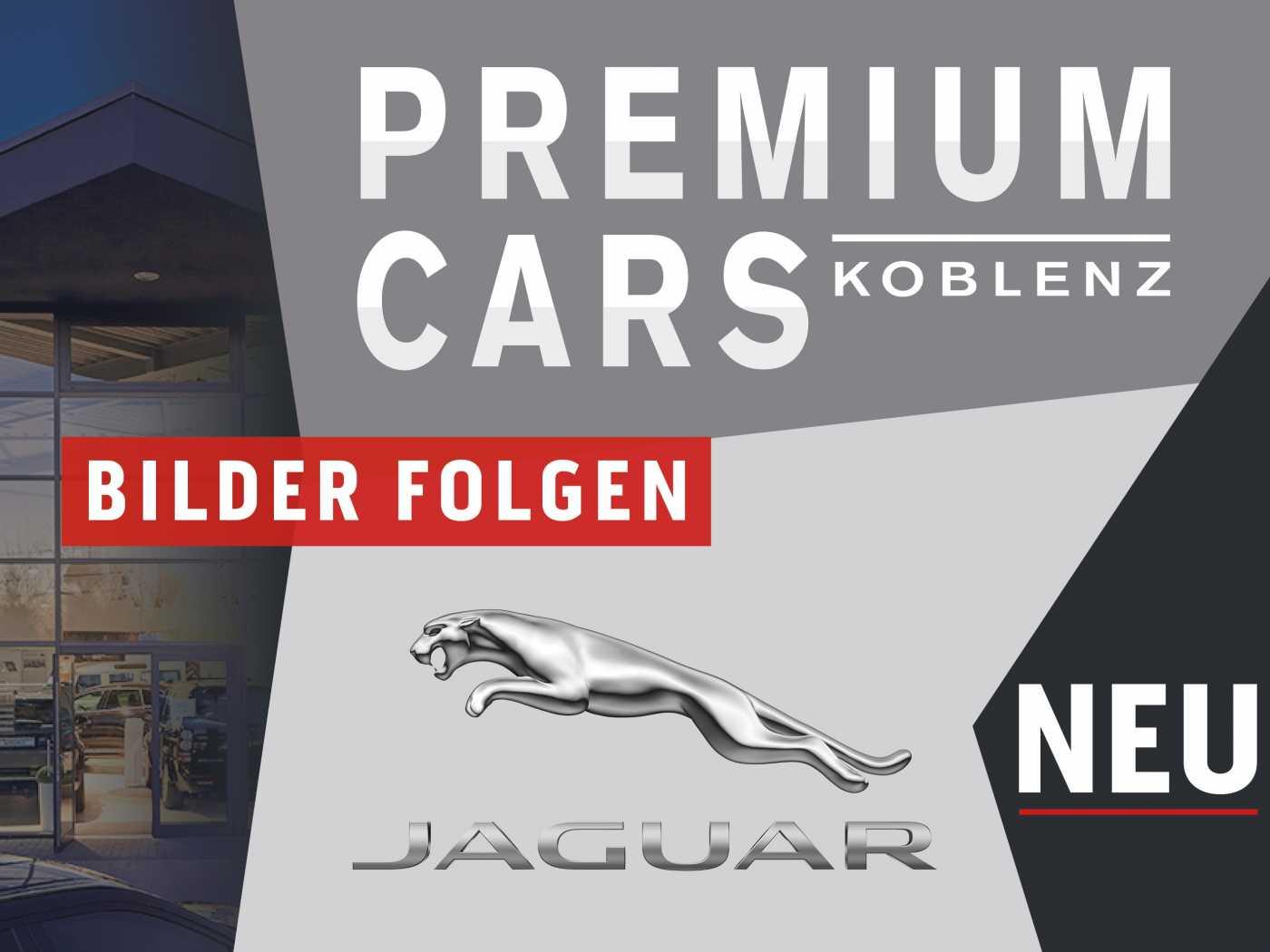 Jaguar E-Pace D150, Jahr 2018, Diesel