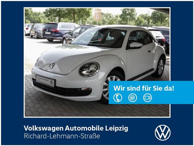 Volkswagen Beetle 1.2 TSI *Xenon*PDC*GRA*, Jahr 2014, Benzin