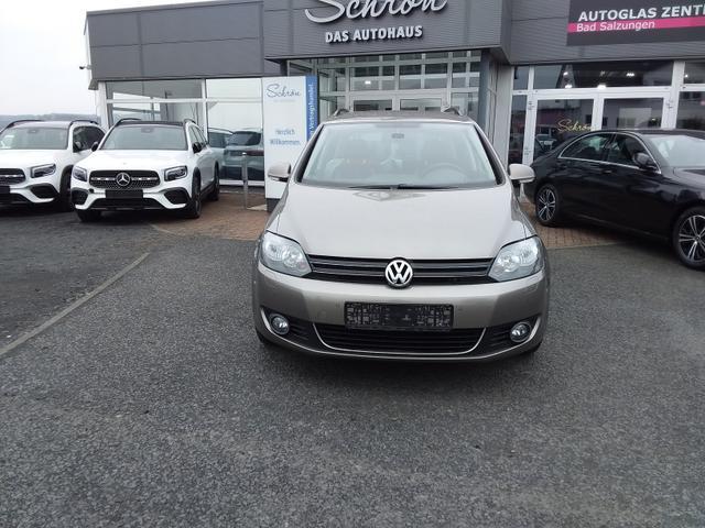 Volkswagen Golf Plus*Life* 90 kW (122 PS), Schalt. 6-Gan..., Jahr 2013, Benzin