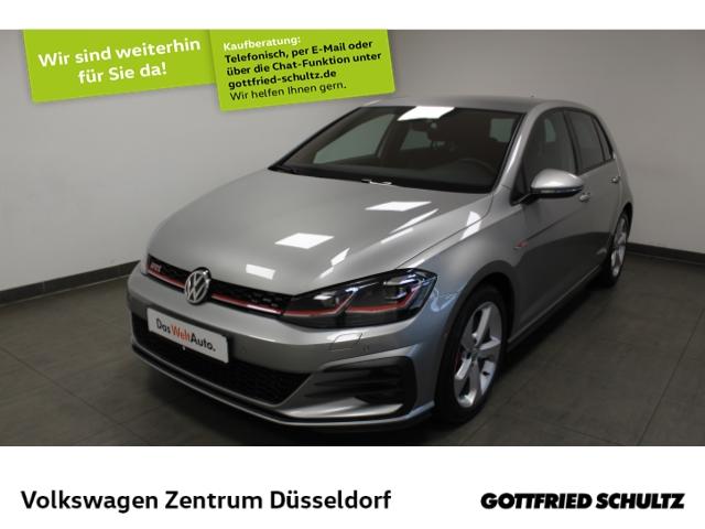 Volkswagen Golf GTI Performance DSG *Dynaudio*Keyless*LED*virt Cockpit*Kamera*, Jahr 2019, Benzin