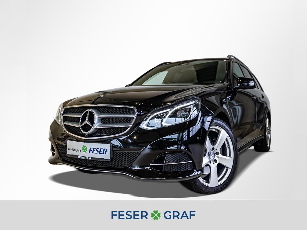 Mercedes-Benz E 300 T BlueTec Hybrid Avantgarde, Jahr 2014, Hybrid_Diesel