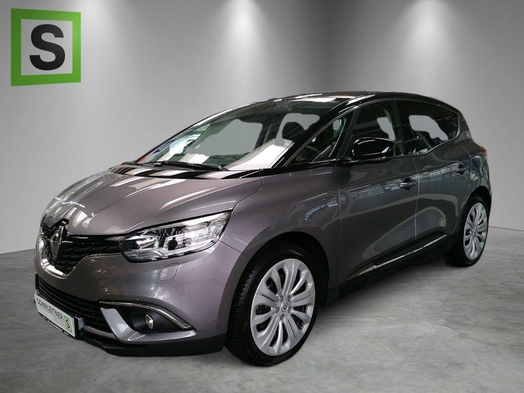 Renault Scenic BLUE dCi 120 LIMITED, Jahr 2019, Diesel