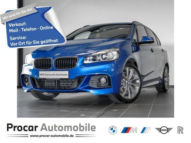 BMW 220 Active Tourer M Sport Sport Aut. EDC PDC, Jahr 2018, Benzin