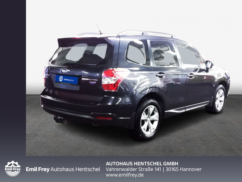 Subaru Forester 2.0D Lineartronic Active, Jahr 2015, Diesel