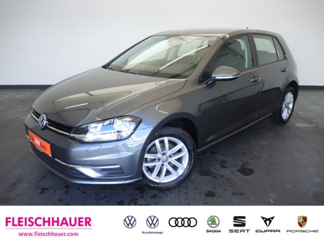 Volkswagen Golf VII Comfortline 1.0 TSI EU6d-T, Jahr 2019, Benzin