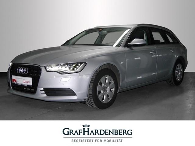 Audi A6 Avant 2.8 FSI s-tronic LED HK Navi GRA, Jahr 2014, Benzin