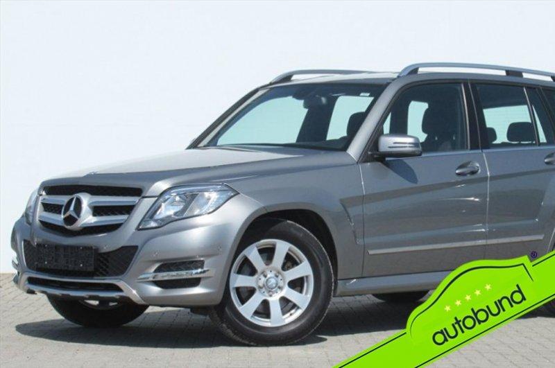 Mercedes-Benz GLK 250 2,1 BlueTEC 4Matic Garantie, Jahr 2014, Diesel