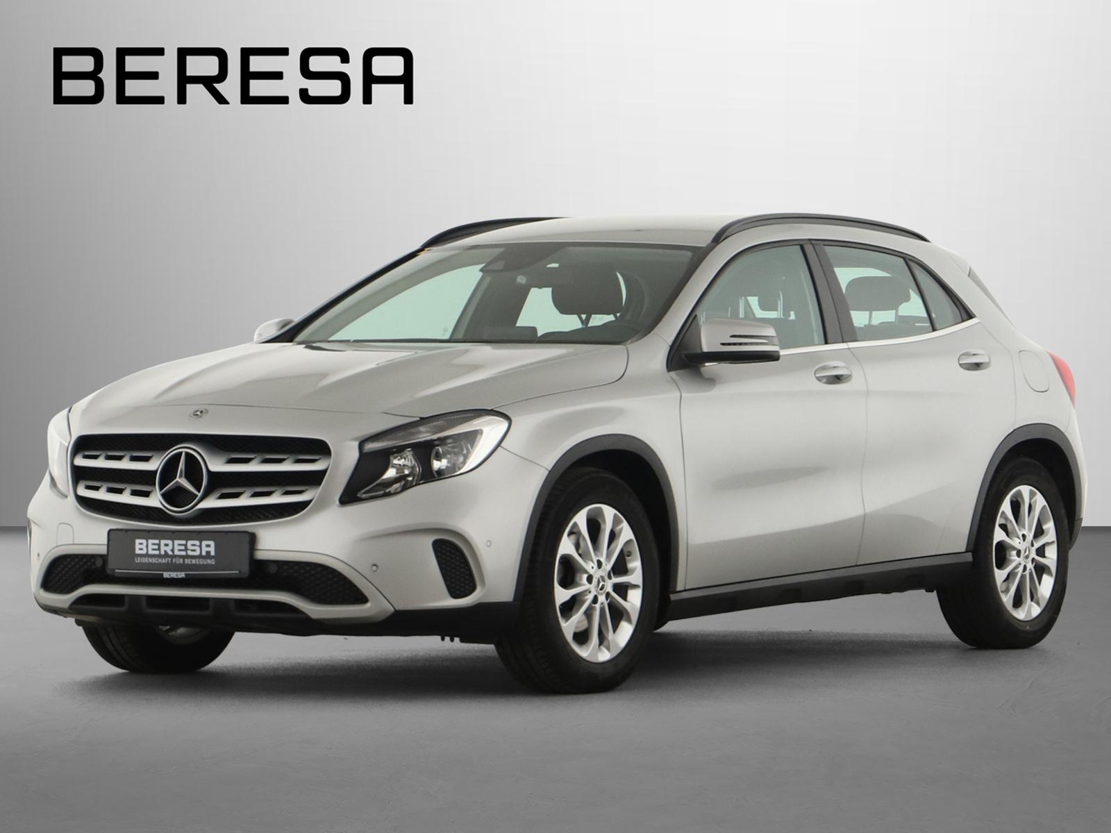Mercedes-Benz GLA 200 d Style Comand Kamera PDC, Jahr 2017, Diesel
