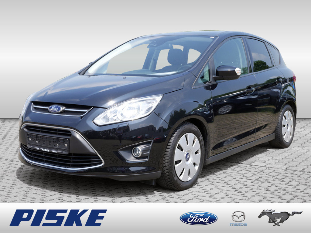 Ford C-Max Business Edition 125PS, Jahr 2014, Benzin