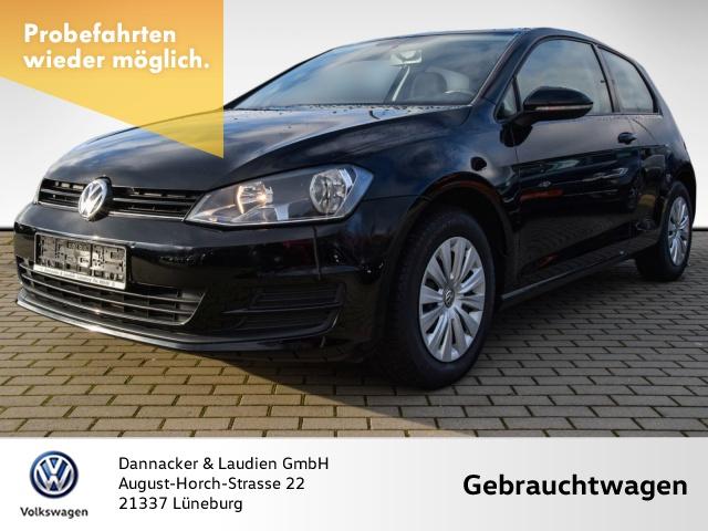 Volkswagen Golf VII 1.2 TSI BMT 1 Hd. Klima Touchscreen MP3, Jahr 2015, Benzin
