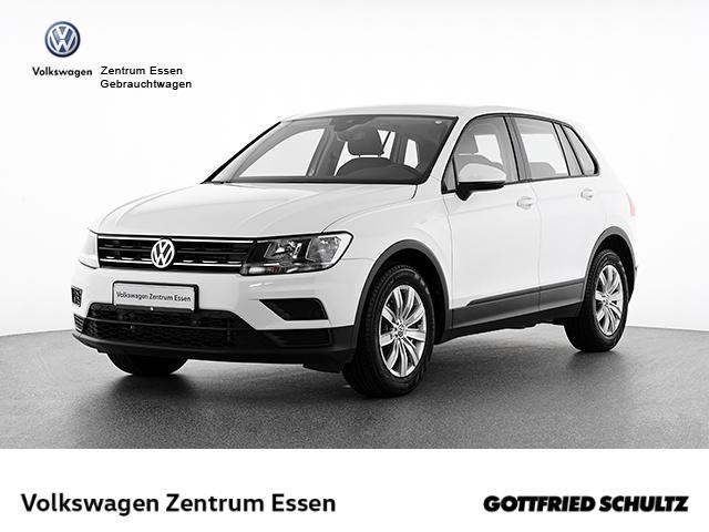 Volkswagen Tiguan Trendline 1 4 TSI, Jahr 2018, Benzin