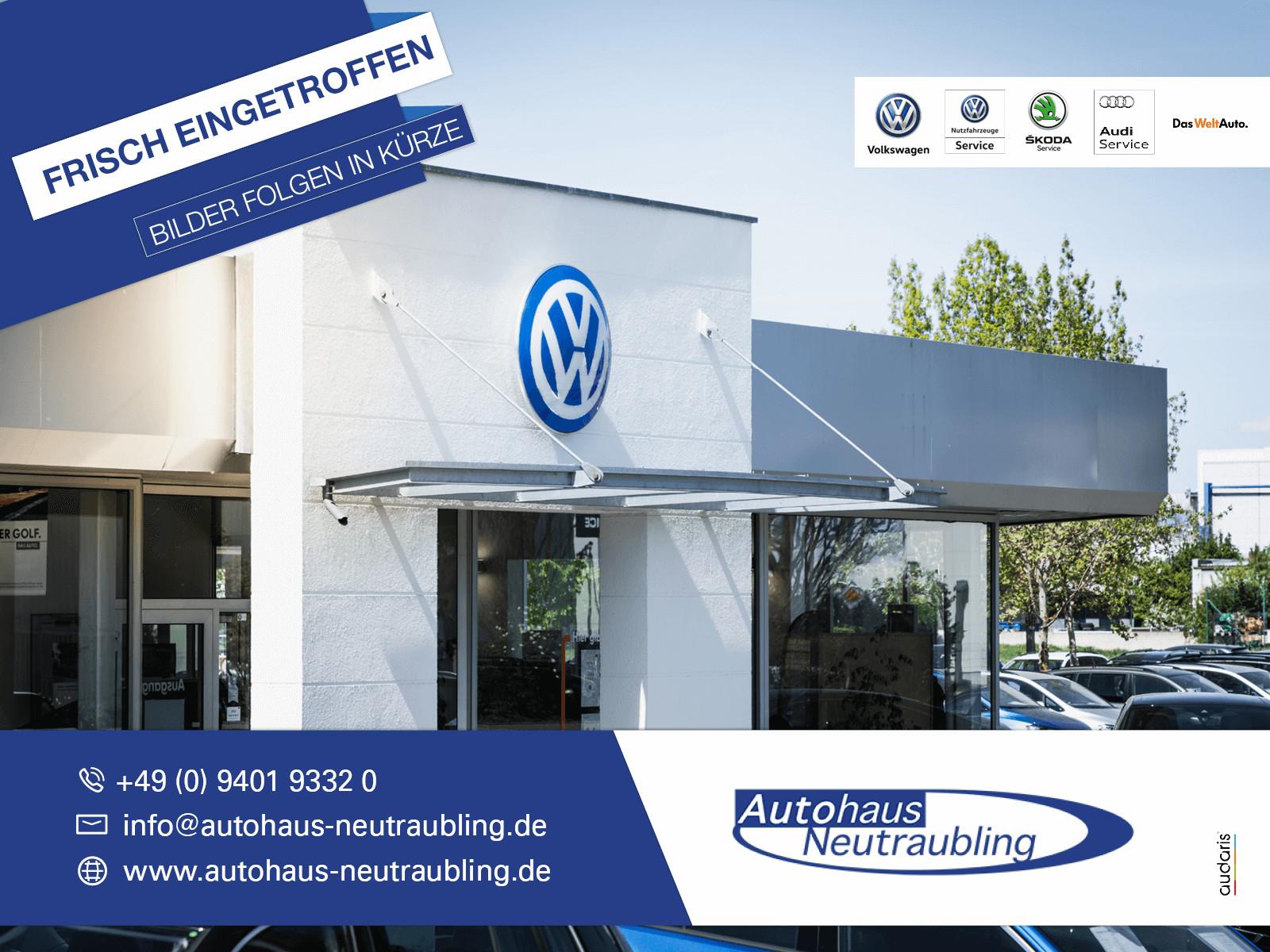Volkswagen T-ROC 1.0 TSI +PDC+KLIMA+SZH+BLUETOOTH+, Jahr 2018, Benzin