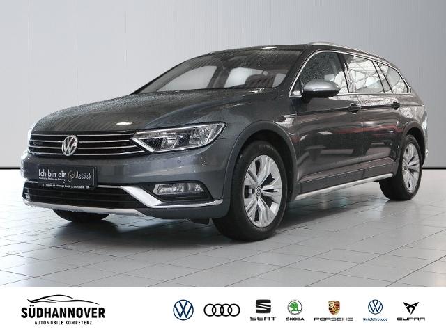 Volkswagen Passat Alltrack 4Motion 2.0 TDI BMT, Jahr 2017, Diesel