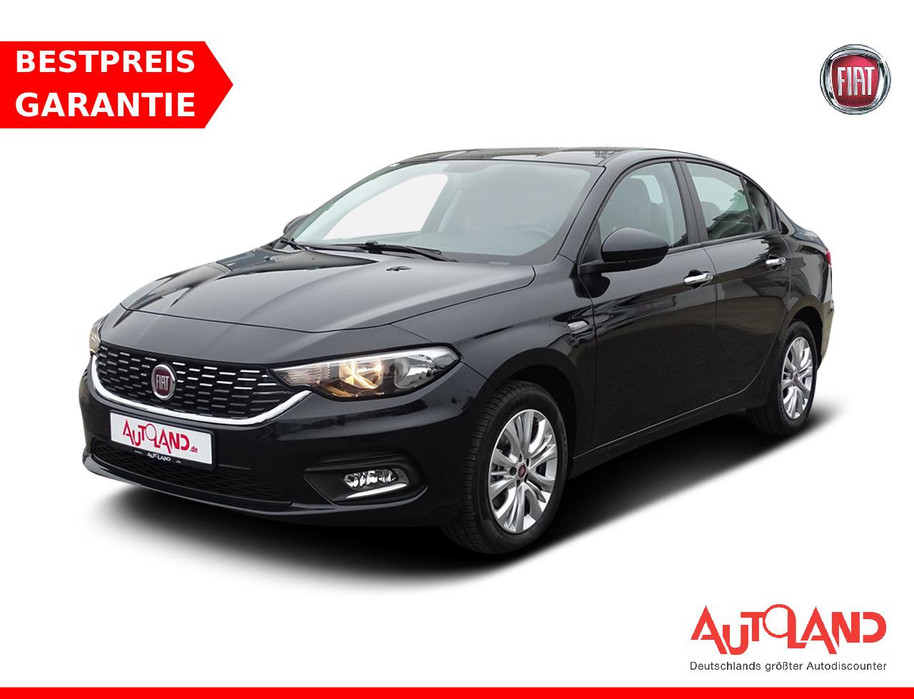 Fiat Tipo, Jahr 2018, Benzin