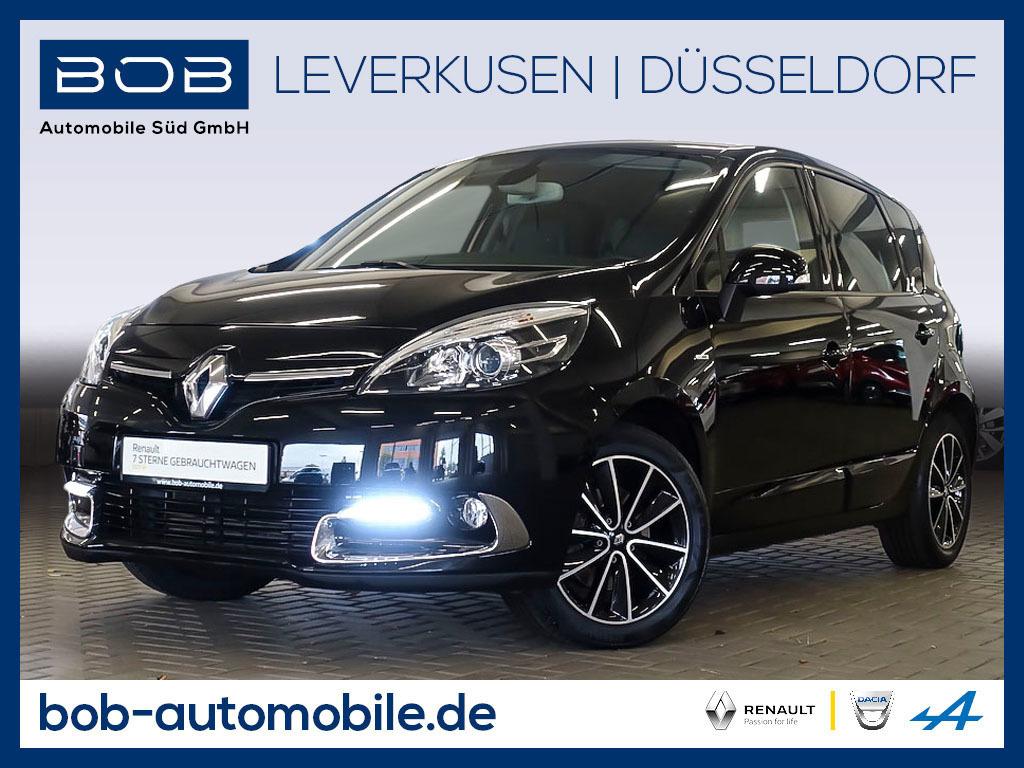 Renault Scenic TCe 130 Bose Edition Navi+Klima+PDC+Alu, Jahr 2014, Benzin