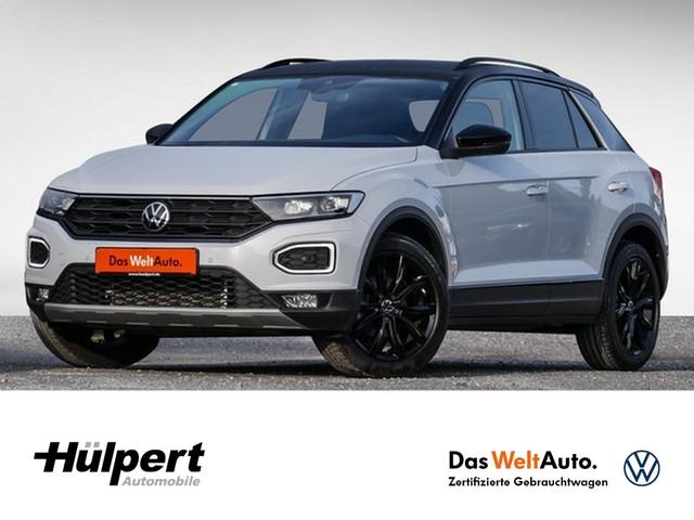 Volkswagen T-Roc 1.5 Sport BlackStyle ALU18 eKLAPPE APPCON, Jahr 2021, Benzin