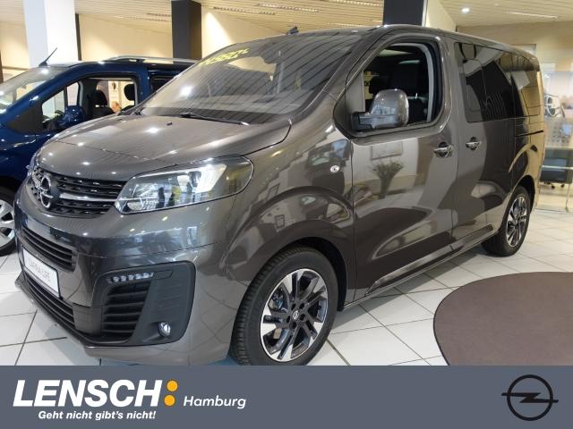 Opel Zafira Life INNOVATION LEDER+AHK+PANORAMADACH, Jahr 2020, Diesel