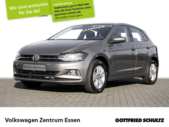 Volkswagen Polo Comfortline 1.0 TSI Kamera Alu Bluetooth Isofix, Jahr 2020, Benzin