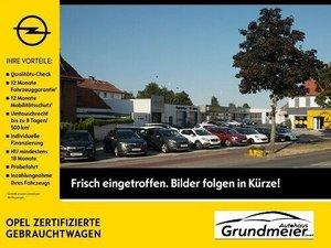 Opel Corsa D Active/LM/Radio-CD, Jahr 2013, Benzin
