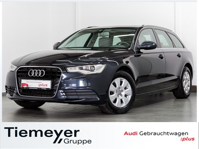 Audi A6 Avant 2.0 TDI NAVI KAMERA XENON+ SITZHZG, Jahr 2013, diesel