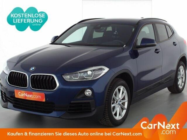 BMW X2 sDrive18i Aut. Advantage, Jahr 2019, Benzin