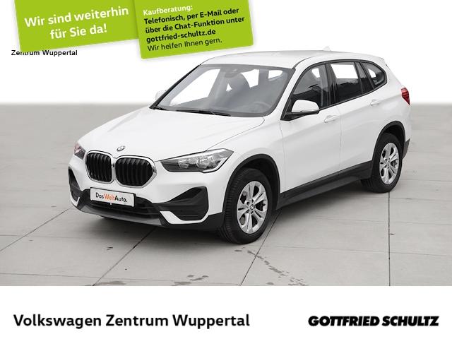 BMW X1 20 d sDrive STEPTRONIC NAVI SHZ PDC GRA, Jahr 2019, Diesel