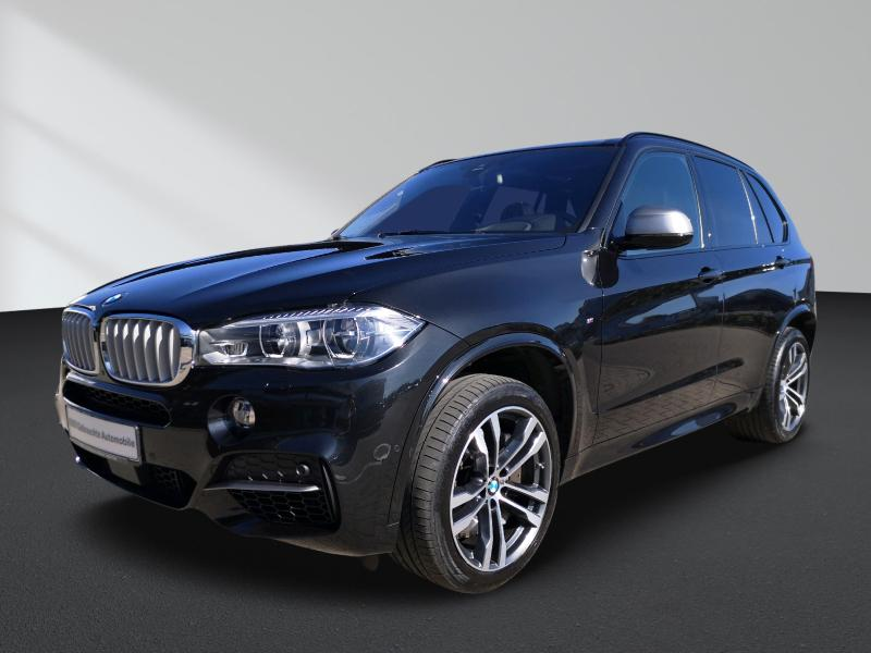 BMW X5 M50d M Sportpaket Innovationsp. Navi Prof., Jahr 2017, Diesel