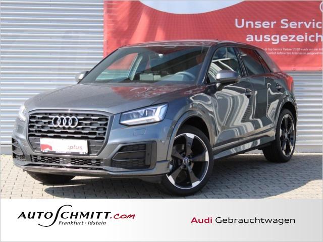 Audi Q2 30 TDI S-line Navi LED R ckfahrkamera B+O Klima, Jahr 2020, Diesel