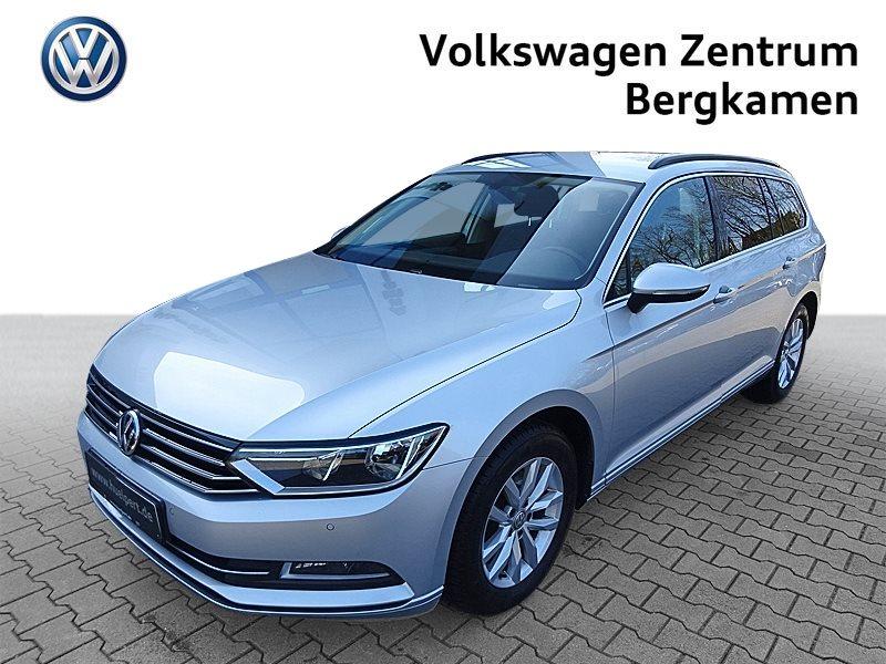 Volkswagen Passat 1.6 TDI Comfortline ACC/Navi/Bluetooth/Sitzhzg, Jahr 2016, Diesel