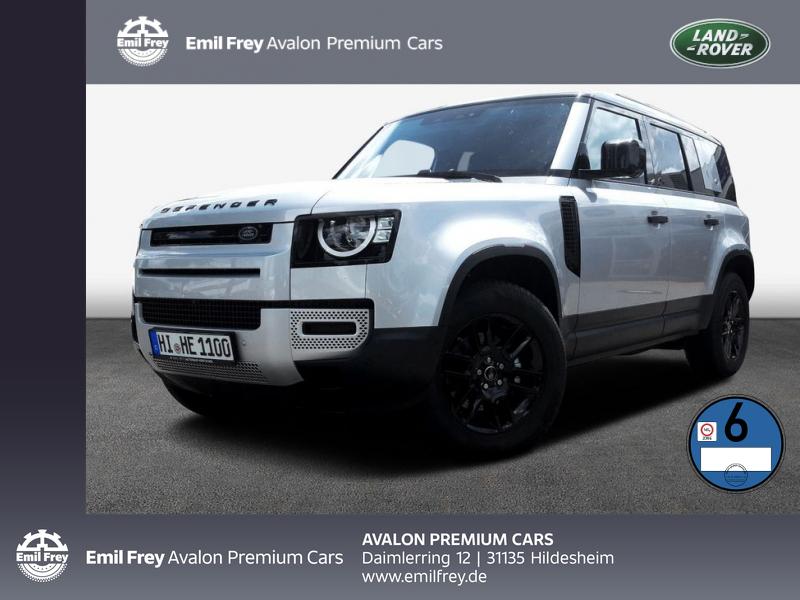 Land Rover Defender 110 D240 S 177 kW, 5-türig (Diesel), Jahr 2020, Diesel