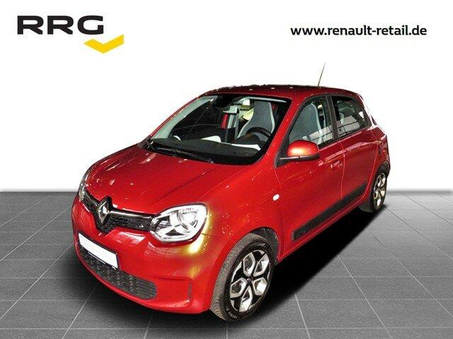 Renault Twingo TCe 90 Limited 0,99% Finanzierung!!! PDC, Jahr 2020, Benzin