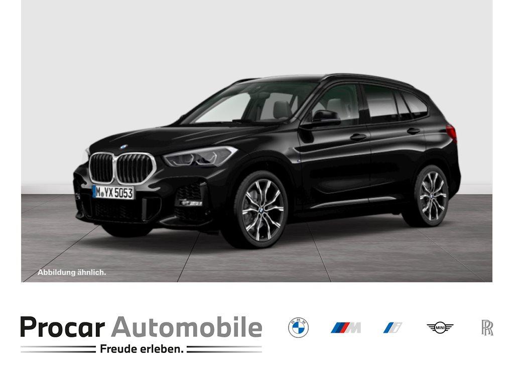 BMW X1 xDrive20d M Sport HuD LED Tempomat Rückfahrkamera, Jahr 2020, Diesel
