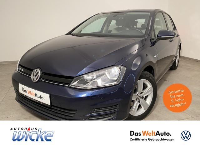 "Volkswagen Golf 1.0 TSI ""Comfortline"" Climatronic ParkPilot, Jahr 2016, petrol"