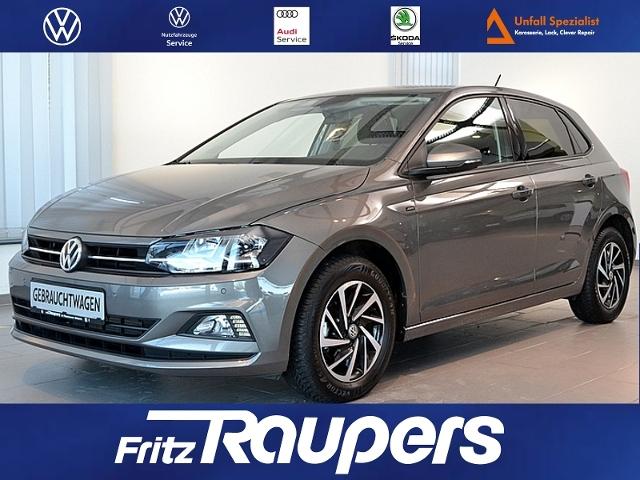 Volkswagen Polo 1.0 Join, Jahr 2019, Benzin