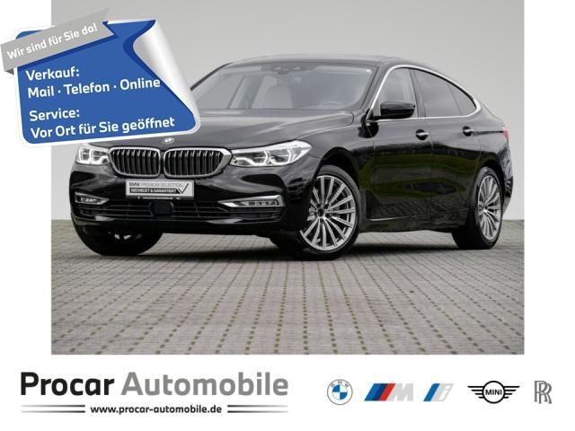 BMW 640d xDrive+Integral-Aktivlenkung+HeadUp+AHK+LED, Jahr 2018, Diesel