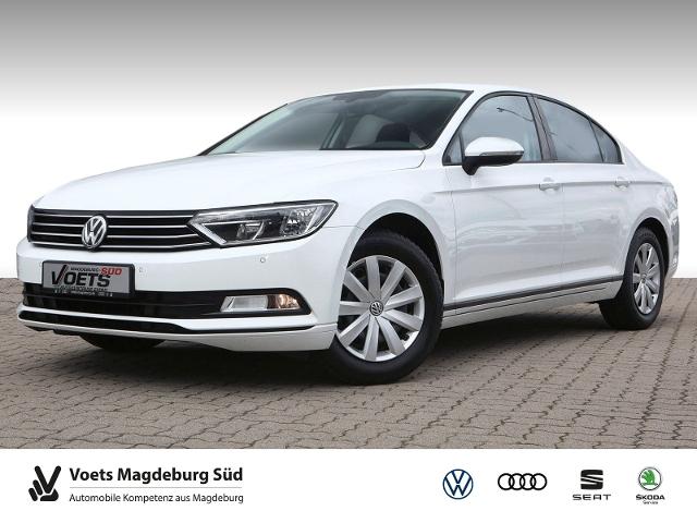 Volkswagen Passat Lim 1.6 TDI 88kw Navi Sitzheiz PDC, Jahr 2016, Diesel