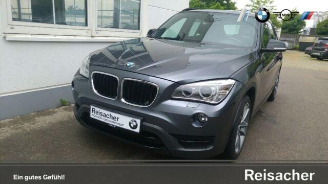 BMW X1 sDrive 18d Sport,Navi,Xe,LM,Autom,SH,PDC, Jahr 2013, Diesel