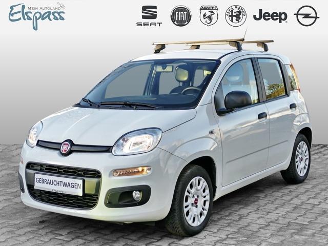 Fiat Panda Easy 1.2 8V KLIMAANLAGE PDC RADIO CD MP3, Jahr 2017, Benzin