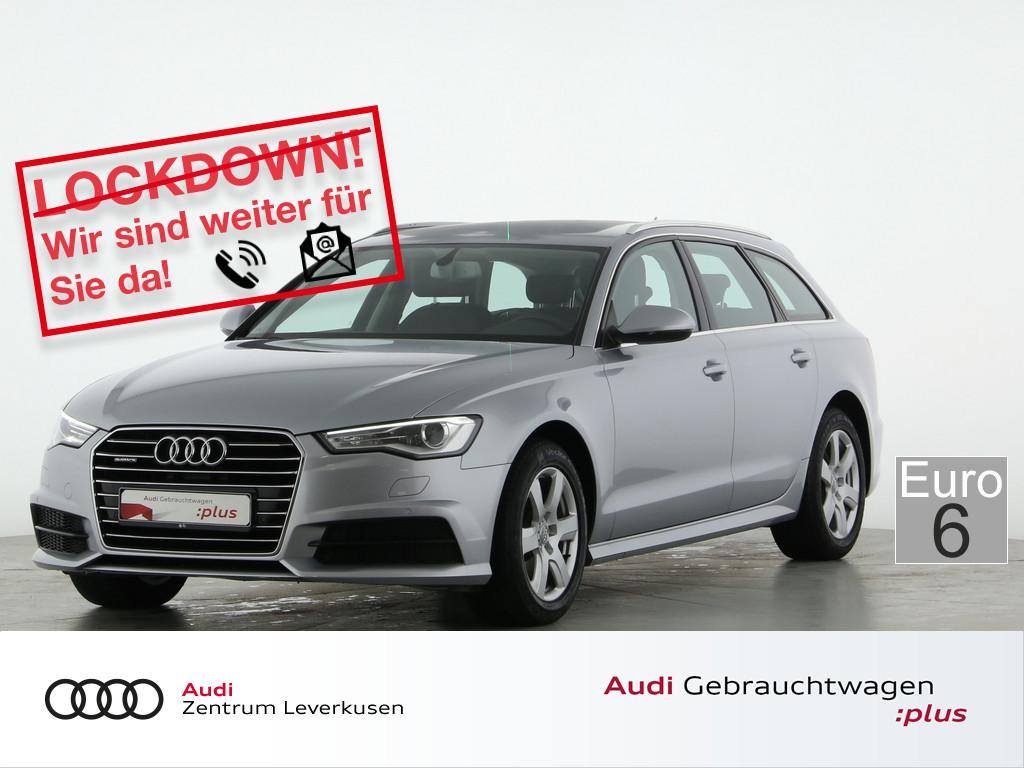 Audi A6 Avant 2.0 quattro, Jahr 2017, Diesel