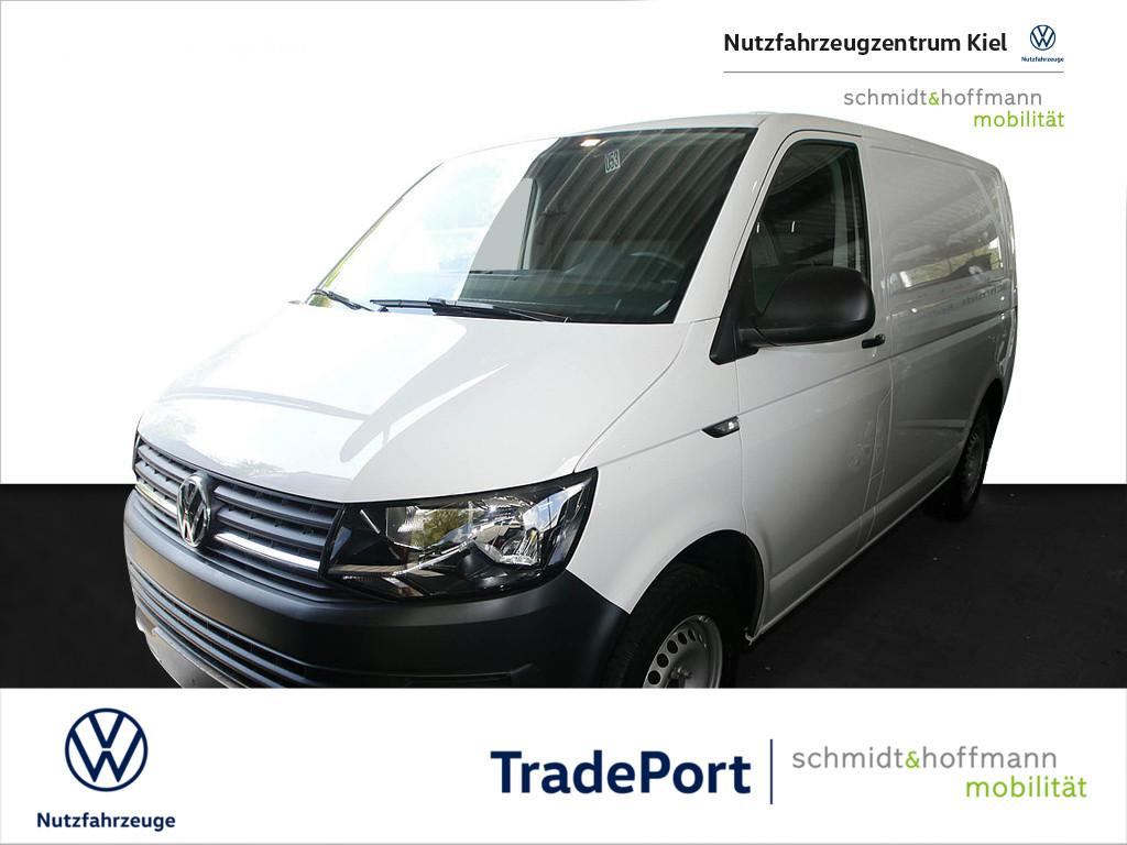 Volkswagen T6 Kasten 2.0 TDI EcoProfi, Jahr 2017, Diesel